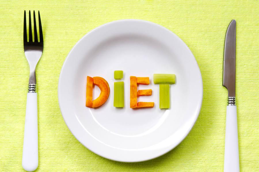 Zsírégető diéta tippek